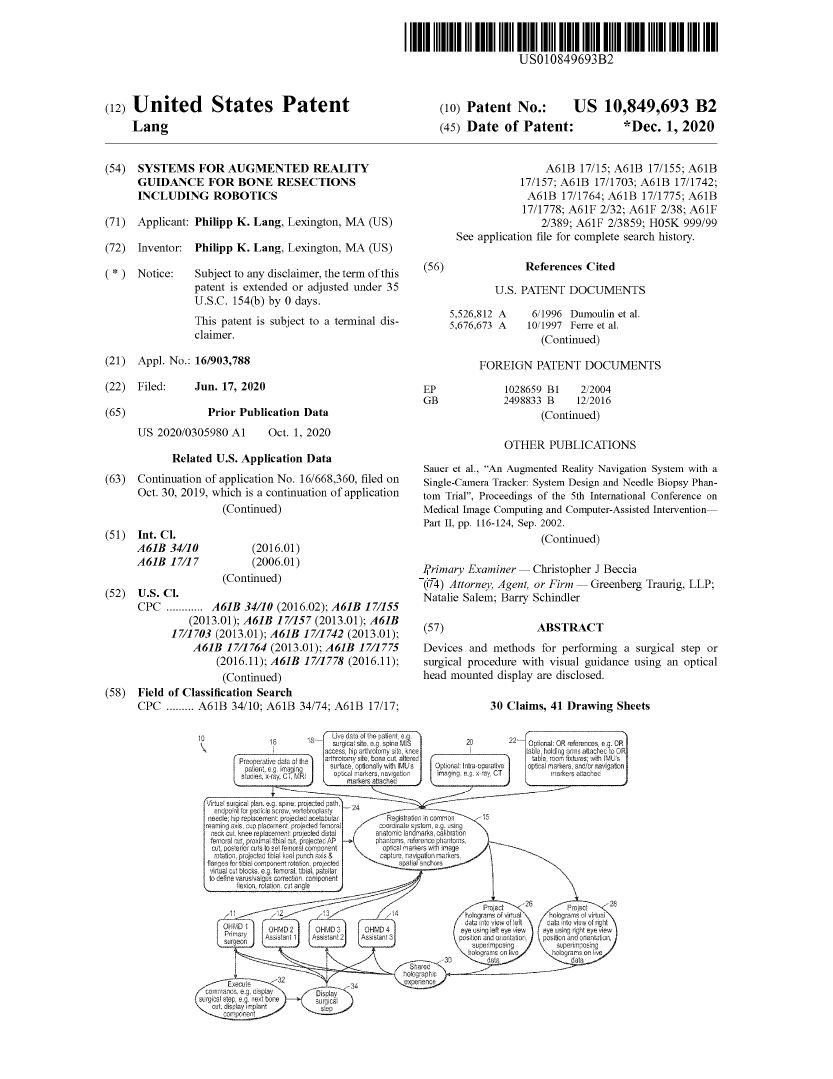 US Patent 10,849,693